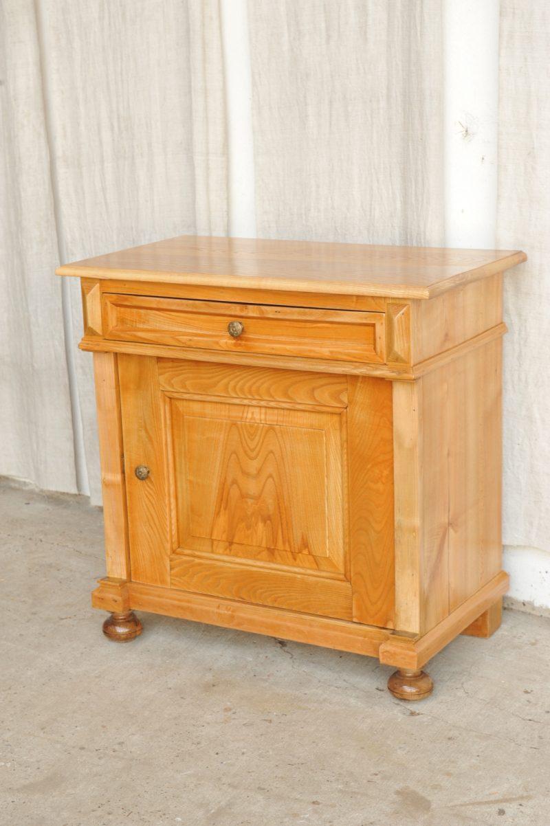 kommode esche escada biedermeier sekret r kommode esche. Black Bedroom Furniture Sets. Home Design Ideas