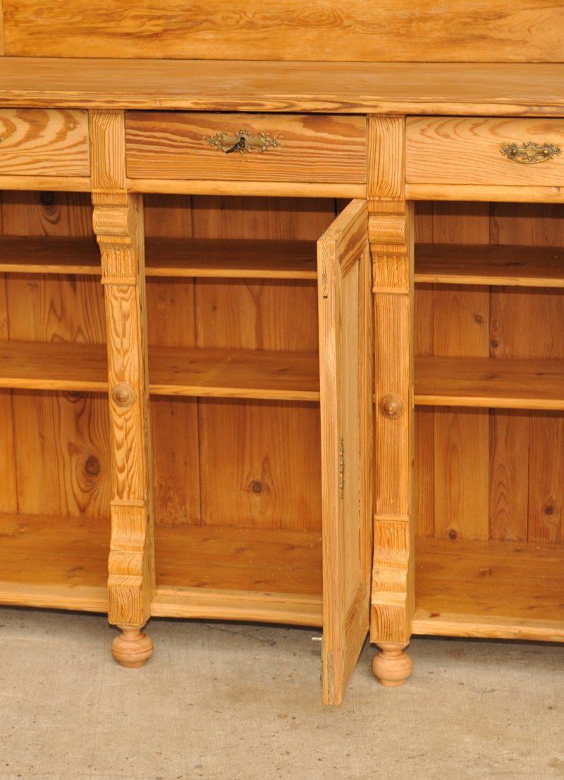 b cherregal ladenschrank antik antik im hof. Black Bedroom Furniture Sets. Home Design Ideas