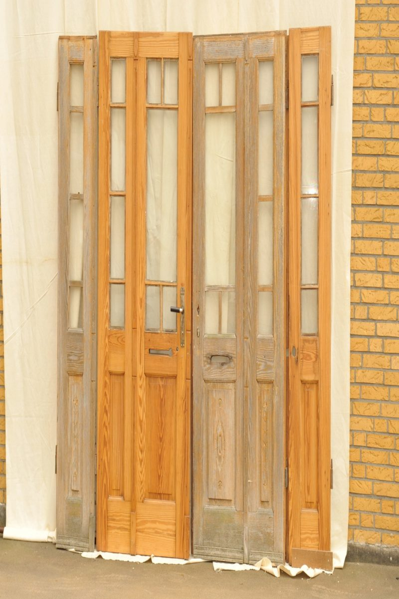 Paar_antike_Eingangstuer_2005