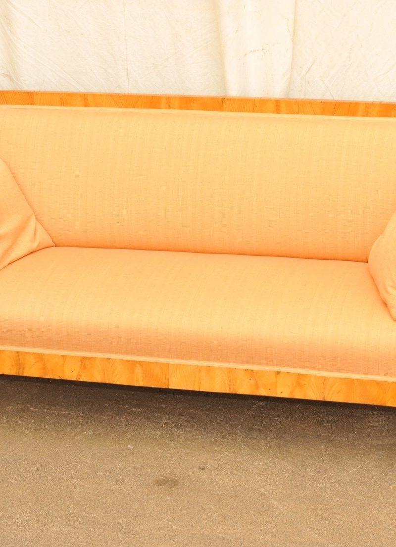 frühes Biedermeier Sofa